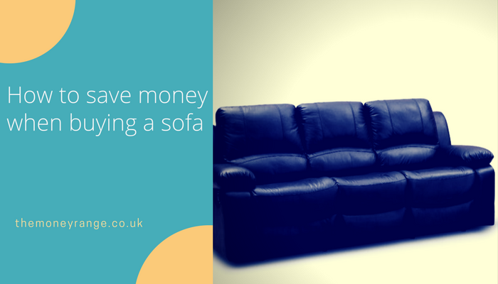 ex display sofas
