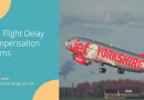 Jet2 Flight Delay Compensation Claims