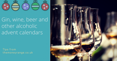 Best Gin, Wine, Beer and Other Alcohol Advent Calendars